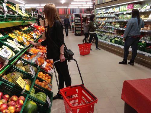 EROSKI Franchising apre un nuovo supermercato a Santurce