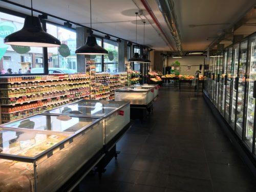 PAM apre il primo punto vendita ad Albissola Superiore con ARIMONDO